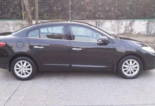 Used Renault Fluence 2.0 2011 AT for sale in Mumbai
