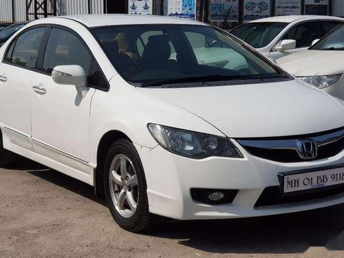 Used Honda Civic 1.8V, 2012, AT for sale in Pune