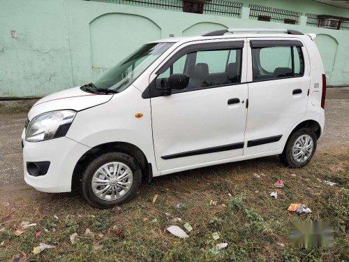 Used Maruti Suzuki Wagon R LXI 2017 MT for sale in Saharanpur