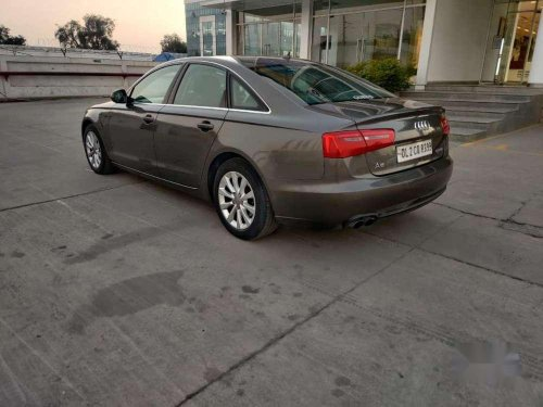 Used 2013 Audi A6 AT for sale in Ghaziabad