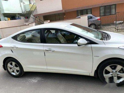 Used Hyundai Elantra SX 2012 MT for sale in Chennai