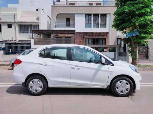 Used 2013 Honda Amaze MT for sale in Ahmedabad