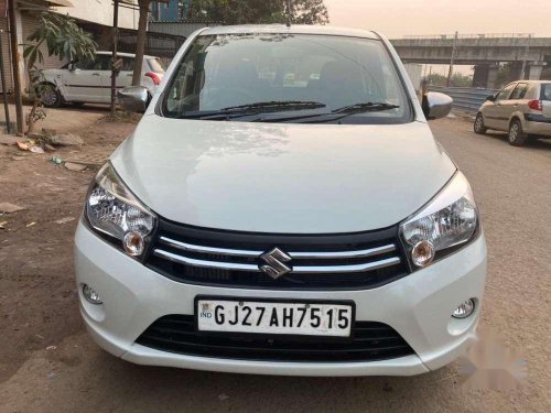 Used 2015 Maruti Suzuki Celerio MT for sale in Ahmedabad
