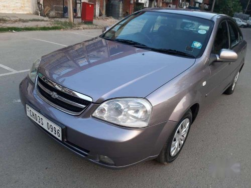Chevrolet Optra 1.6, 2005, MT for sale in Chandigarh