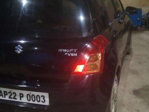 Used 2008 Maruti Suzuki Swift MT for sale in Hyderabad