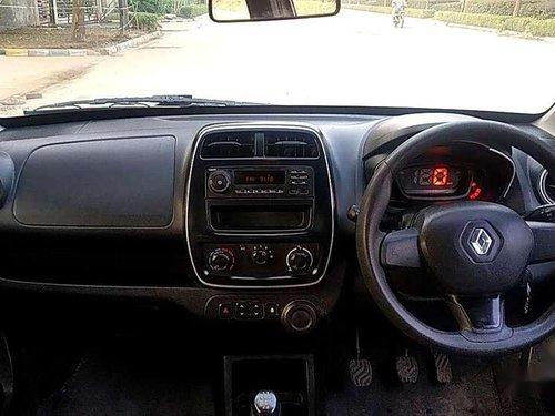 Used 2018 Renault Kwid MT for sale in Rewari