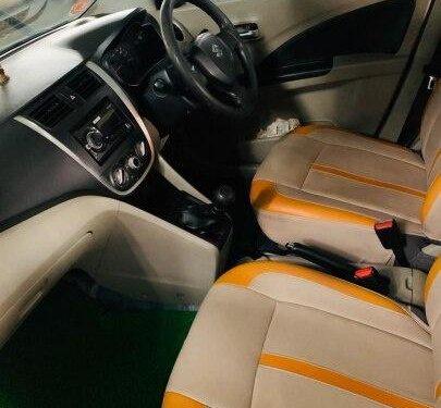 2017 Maruti Suzuki Celerio MT for sale in Bangalore