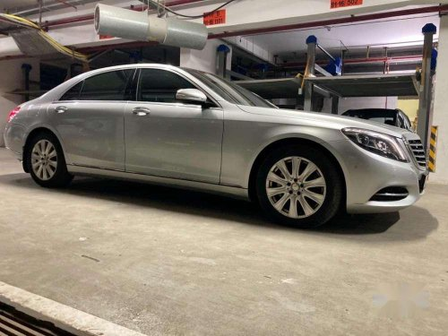 Used 2016 Mercedes Benz S Class AT for sale in Mumbai