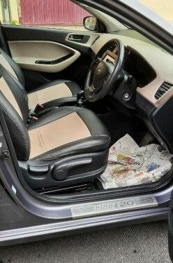 Hyundai i20 Asta 1.4 CRDi 2018 MT for sale in Bangalore