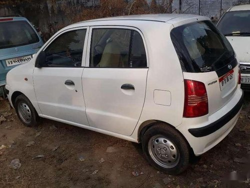 Used Hyundai Santro Xing GL LPG 2012 MT for sale in Allahabad