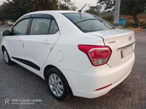 Used Hyundai Xcent 2014 MT for sale in Faridabad