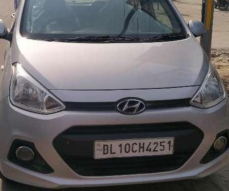 Used Hyundai Grand I10 2016 MT for sale in Ghaziabad