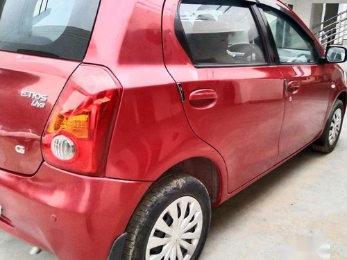 Used Toyota Etios Liva 2011 MT for sale in Hisar
