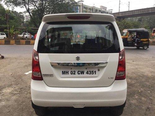 Used Maruti Suzuki Wagon R 2013 MT in Mumbai