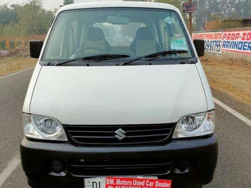 Used 2014 Maruti Suzuki Eeco MT for sale in Greater Noida