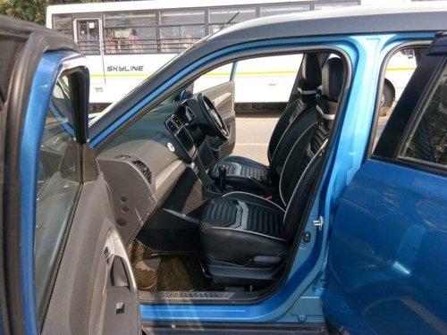 2016 Maruti Suzuki Vitara Brezza MT for sale in Mumbai