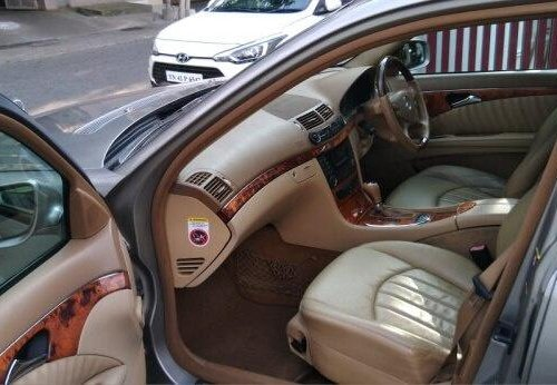 Mercedes-Benz E-Class 280 CDI 2007 AT for sale in Coimbatore