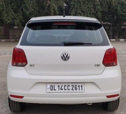 Volkswagen Polo GT TSI 2015 MT in New Delhi