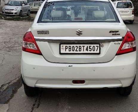Maruti Suzuki Swift Dzire VDI, 2012 MT for sale in Amritsar