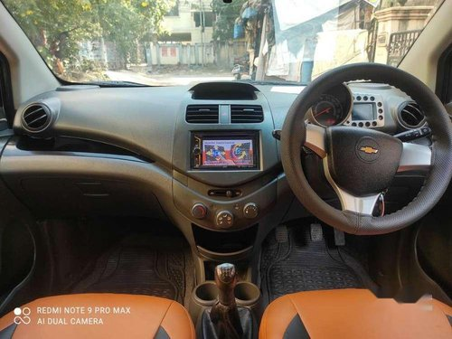 Used Chevrolet Beat 2014 MT for sale in Hyderabad