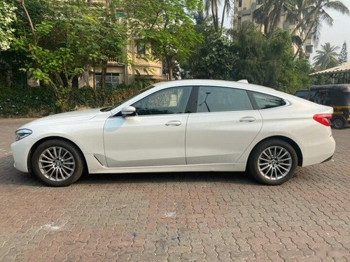 2020 BMW 6 Series AT for sale in Mumbai