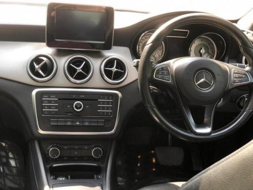 Used Mercedes Benz CLA 2015 AT for sale in New Delhi