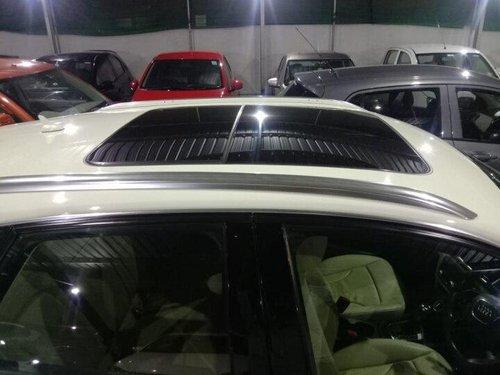 Audi Q3 2.0 TDI Quattro Premium Plus 2013 AT in Coimbatore