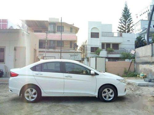 Honda City 1.5 V Manual, 2015, MT for sale in Coimbatore
