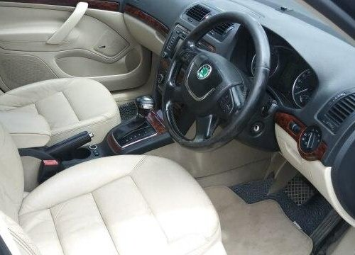 Used Skoda Laura 2011 AT for sale in Hyderabad