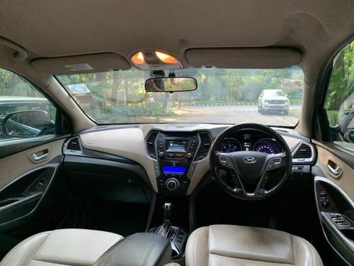 2014 Hyundai Santa Fe 4WD AT for sale in New Delhi