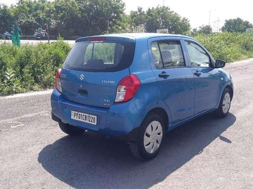 2014 Maruti Suzuki Celerio VXi AT for sale in Pondicherry -7