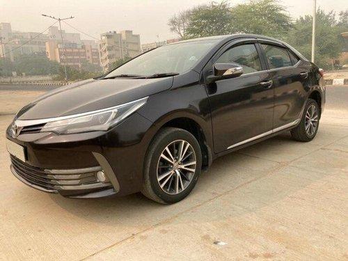 2017 Toyota Corolla Altis 1.8 VL AT in New Delhi