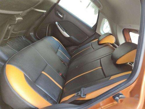 Used Maruti Suzuki Baleno 2017 MT for sale in Hyderabad