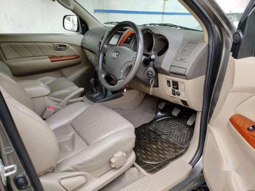 Used 2009 Toyota Fortuner MT for sale in Pathankot