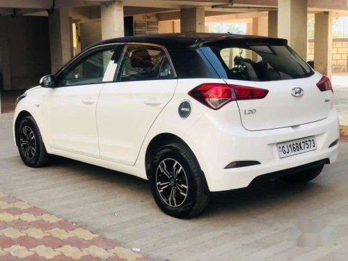 Used 2016 Hyundai Elite i20 MT for sale in Surat