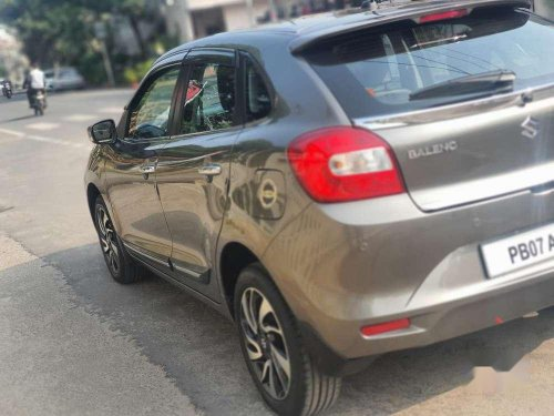 Used Maruti Suzuki Baleno 2020 MT for sale in Jalandhar