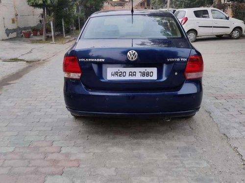 Used 2013 Volkswagen Vento MT for sale in Karnal
