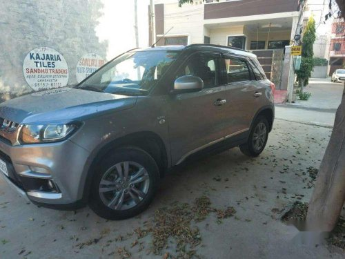 2017 Maruti Suzuki Vitara Brezza MT for sale in Amritsar