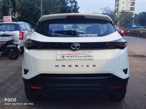 Used Tata Harrier XM 2019 MT for sale in Mumbai -10