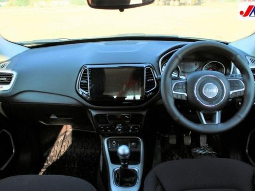 Used 2020 Jeep Compass MT for sale in Ahmedabad