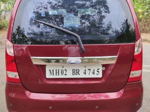 2011 Maruti Suzuki Wagon R VXI MT for sale in Mumbai