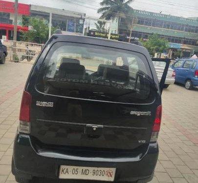 Maruti Suzuki Wagon R VXI 2008 MT in Bangalore