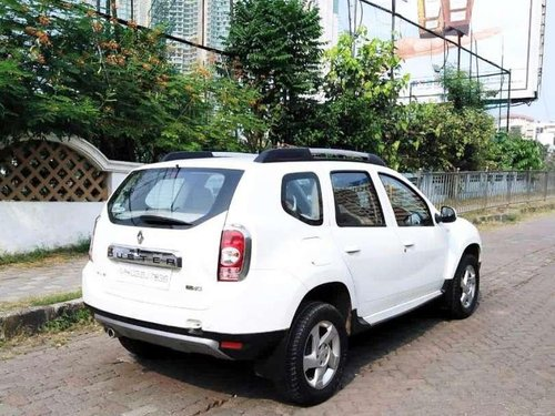 Renault Duster 110 PS RxZ, 2014, MT for sale in Pune