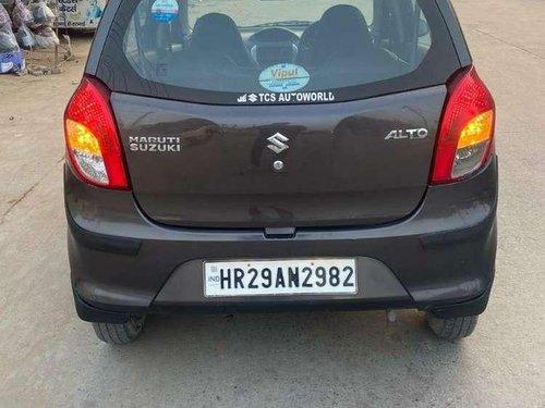 Used 2016 Maruti Suzuki Alto 800 MT for sale in Gurgaon