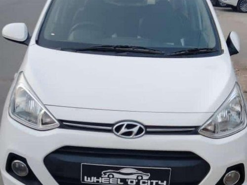 2014 Hyundai Grand i10 Magna MT in Kanpur-12