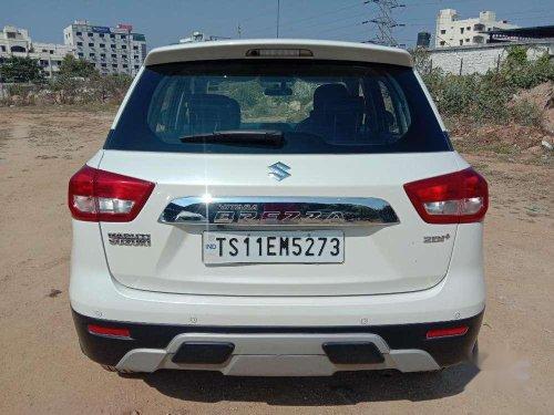 Maruti Suzuki Vitara Brezza ZDi 2018 MT in Hyderabad