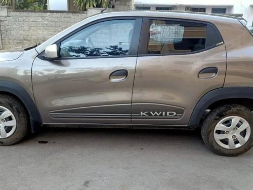 Used Renault Kwid RXT 2019 MT for sale in Bangalore