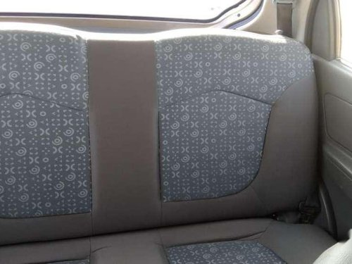 Used 2009 Chevrolet Spark MT for sale in Ahmedabad