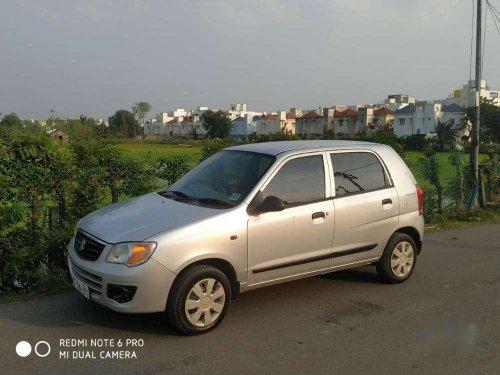 Used Maruti Suzuki Alto K10 VXI 2012 MT in Chennai