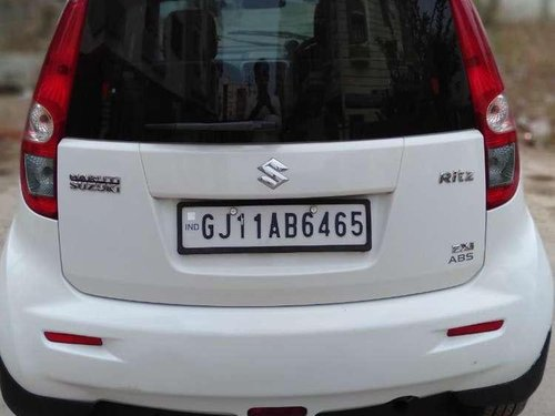 Used Maruti Suzuki Ritz 2011 MT for sale in Junagadh -2